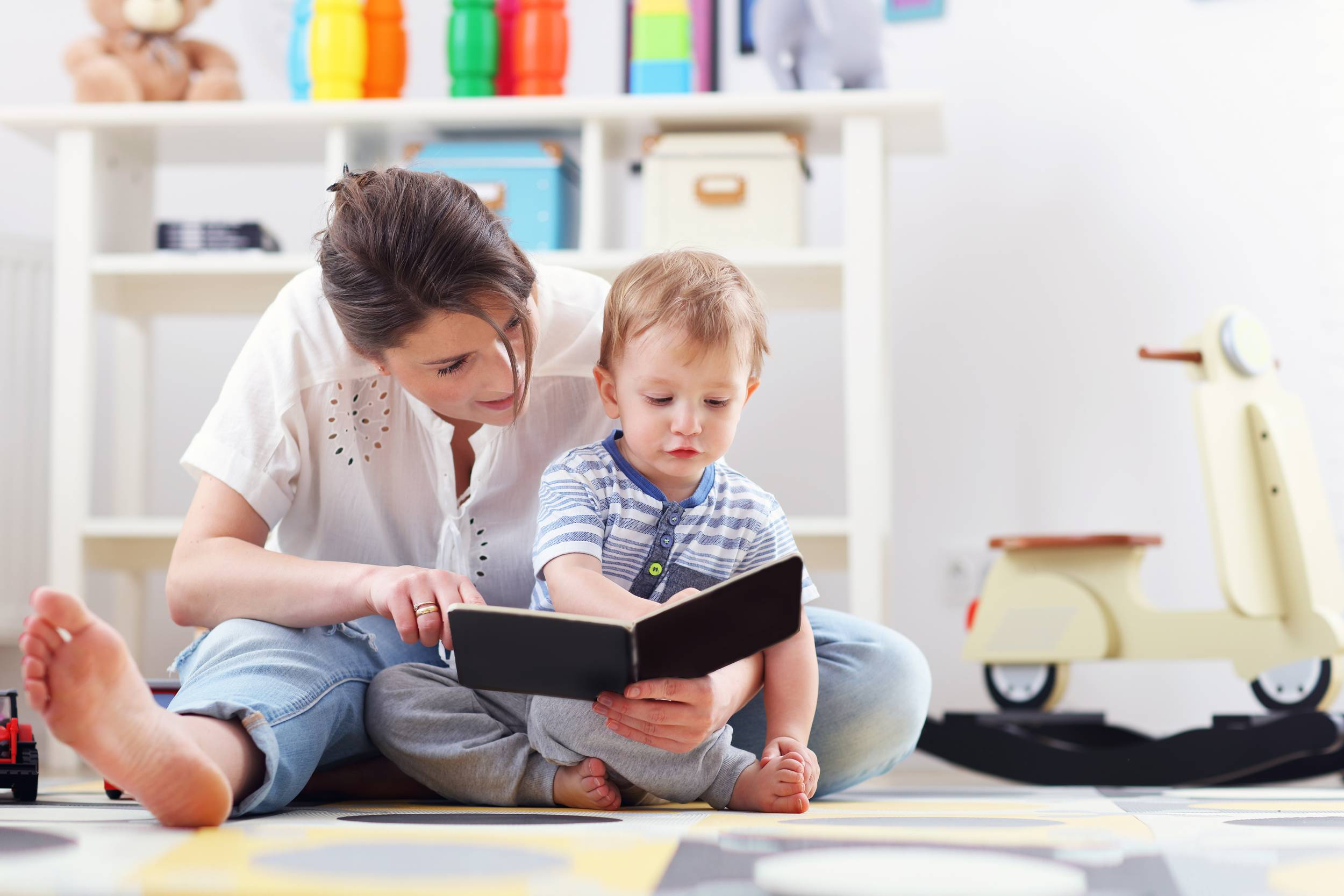 speech Delay Toddler Reasons l Toddlers and speech Therapy