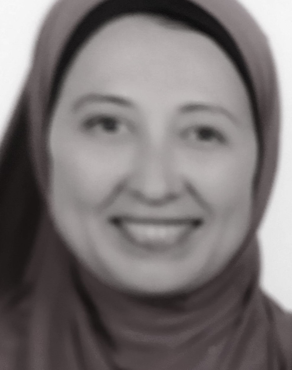 Dr. Eman Sedky