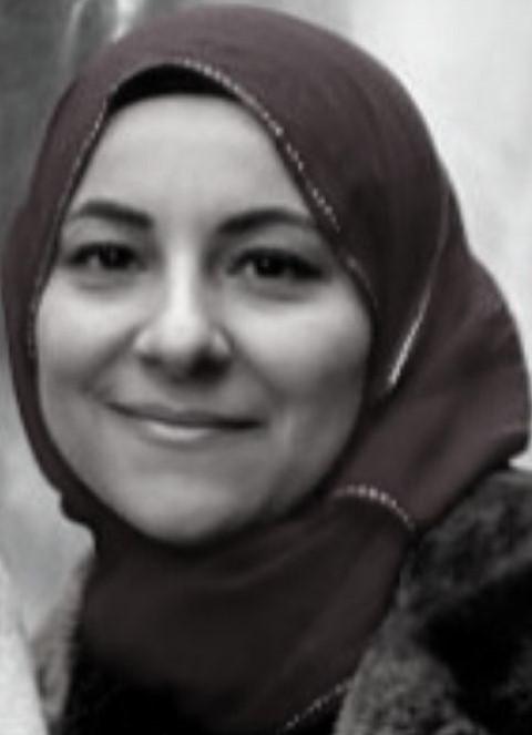 Omina Abdelazim